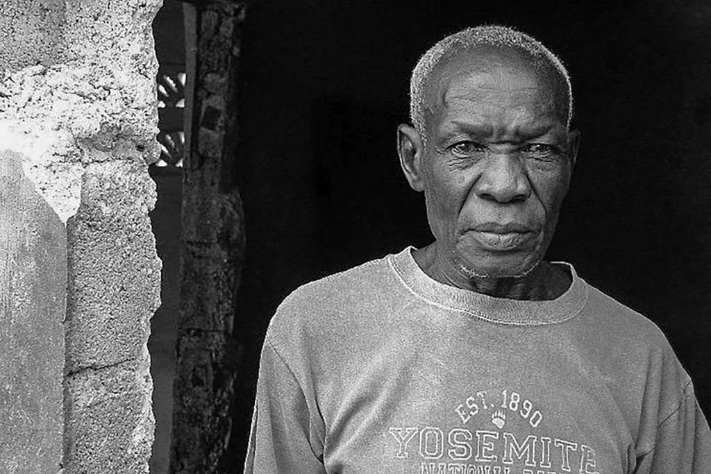 Haitian Resident