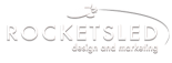 Rocket Sled Design and Marketing Agency
